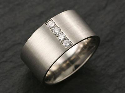 Extravagante Ringe
